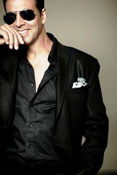 Akshay Kumar #Bollywood #Fashion #Style