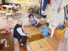 """jeux en bretons avec """"Korrikoant"""""""
