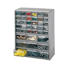 Another Lego storage idea-probably going to incorporate some of these into my design for lego storage.