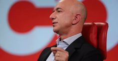 Jeff Bezos: What every business leader should do