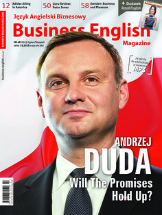Business English Magazine nr 48