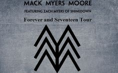 What shows are you going to be attending?! #MackMyersMoore #ForeverAndSeventeen Check out dates and VIP info here: https://embed.national-acts.com/events/19617