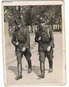 Polish MP - Gendarmerie/żandarmeria