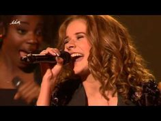 Laura Tesoro gaat naar Stockholm - Eurosong 2016
