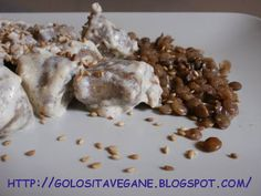 Golosità Vegane: Gnocchi di lenticchie