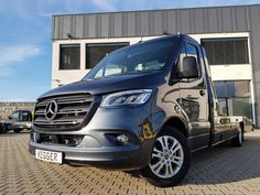 Mercedes Sprinter Low Race Pakiet +  #kegger #mercedes #carrecovery #autotransporter #laweta