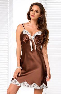 Womens Sexy Sleepwear And Satin Pyjamas, Free Delivery* Hey Sexy Lady Jolie Lingerie, Satin Lingerie, Pretty Lingerie, Beautiful Lingerie, Vintage Lingerie, Women Lingerie, Satin Nightie, Silk Chemise, Satin Sleepwear