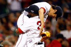 Red Sox 7, Rays 4: Sox topple David Price, take 2-0 lead in ALDS