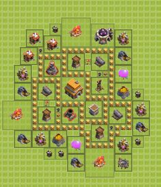 wpid-townhall-lvl-5-coc1.png (994×1151)