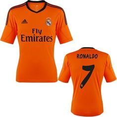 Ronaldo Jersey Youth Real Madrid Youth Jersey 2013 2014