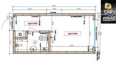 brakke/asylmottak TEK10.   FINN.no Floor Plans, Ads, Floor Plan Drawing, House Floor Plans