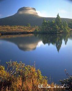 Tasmania. To book go to www.notjusttravel.com/anglia