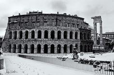 CR: Roma n. 7 (Augusto battuto dalla Vergine)