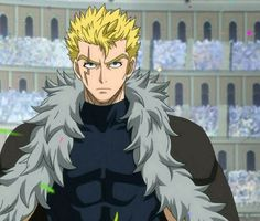 Find here cool and funky anime boy hairstyles with blonde hair. Take a look at our awesome collection and get inspired by your favorite anime characters. Fairy Tail Ships, Art Fairy Tail, Image Fairy Tail, Fairy Tales, Laxus Fairy Tail, Fairy Tail Anime, Fairy Tail Characters, Anime Characters, Fairytail