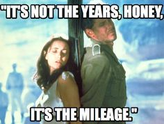 7 Classic Harrison Ford Movie Quotes as Memes