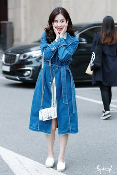 Seo Pretty :: 160410 맘마미아 출퇴근 서현 9p