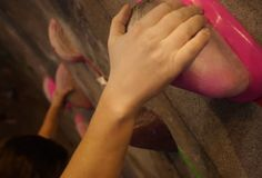 These tips and tricks will inspire you to give bouldering a chance, or re-inspire you to get back on the wall. http://www.elephantjournal.com/2015/06/bouldering-101/
