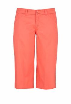 wide leg capri (original price, $34) available at #Maurices