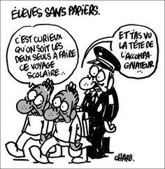 Dessin De Charb Pictures