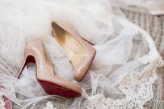 Um segundo par de sapatos