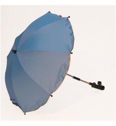 Parasolka do wózka z filtrem UV Kees aqua