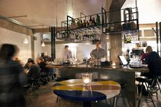 100 Hoxton is a Filipino Restaurant London. If you're looking for places to eat in Shoreditch 100 Hoxton is one of the best places to eat in Hoxton! Yotam Ottolenghi, Restaurant Bar, Modern Cafe, London Restaurants, Best Places To Eat, East London, Filipino, Asian Recipes, Atelier