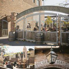 Hoboken Elopement » Unique Wedding Venues in NJ | NJ Wedding Blog| places to get married in nj