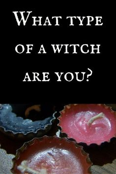 What Type of a Witch Are You? There are as many types of witchcraft as there are RPG classes. And by types I don't mean specific orders like OTO or Gardnerian Wicca, where you join a group and get a title. I mean things like green witchcraft o Types Of Witchcraft, Witchcraft Books, Green Witchcraft, Wiccan Spells, Wiccan Quotes, Easy Spells, Hoodoo Spells, Moon Spells, Healing Spells