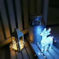 Reindeer light