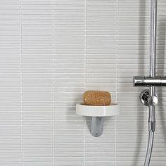 wall tiles from Artedomus Best Bathroom Tiles, Laundry In Bathroom, Bathroom Ideas, Bathrooms, Bathroom Designs, Japanese Bath House, Boy Bath, House On Stilts, Glazed Tiles