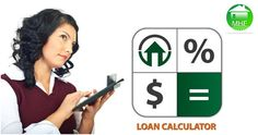 Loan Calculator, Finance, Good Things, Fitness, Economics