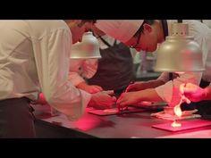 """Vídeo resumen de los 9 meses en la prestigiosa escuela de cocina Basque Culinary Center de San Sebastian, rodeados de los mejores profesionales de la talla de Luis Arrufat, Jorge Breton y Enrique Fleischmann que asesoraron y evaluaron el trabajo realizado en el proyecto del menú """"Mare Nostrum"""", que hoy puedes degustar en el restaurante arroceria l´Estibador.  Video realizado por: http://slymanarts.com #RestauranteValencia #Gastronomia"""