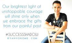 #SuccessShadow #Entrepreneur #RyanYokome For more inspiration visit http://www.Ryanyokome.com