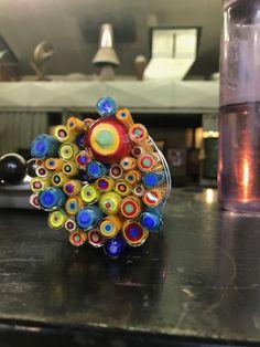 How it's Made - Murrini - Lino Tagliapietra