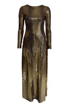 Anna Holtblad Shop - LONG DRESS