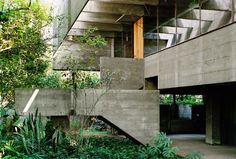 House of the Day: House in Butantã by Paulo Mendes da Rocha and João de Gennaro | Journal | The Modern House