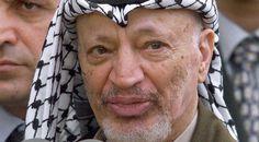 Descartan nuevamente envenenamiento en muerte de Yaser Arafat