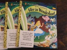 Alice in Wonderland, Mad Tea Party Birthday Party Ideas | Photo 1 of 43 | Catch My Party
