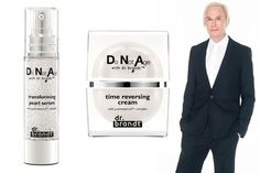 DNA Restored Thanks to Dr. Fredric Brandt | Vanity Fair
