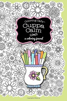 166 Best Adult Coloring Books Images On Pinterest