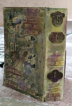 Блокнот Гарри Поттер1