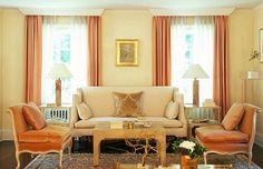 Interior Color Schemes {part I} Monochromatic - laurel home