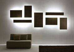Lightwall | Laurameroni | Mark Anderson. Check it out on Architonic
