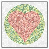 Love is color blind