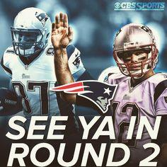 Brady & Patriots
