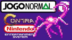 Contra (Nintendo) #2: H.R. Giger Chegou | CFX