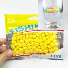 $2.45 (Buy here: https://alitems.com/g/1e8d114494ebda23ff8b16525dc3e8/?i=5&ulp=https%3A%2F%2Fwww.aliexpress.com%2Fitem%2FPromotion-Fishing-can-Floating-Pop-up-coarse-corn-lure-for-Carp-Soft-fishing-lure-corn-Corn%2F32754208807.html ) Promotion!  100 PCS/lot Fishing lure soft Floating Pop up coarse corn lure for Carp Soft fishing lure corn Corn Soft Baits 143++ for just $2.45