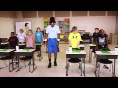 ▶ Move To Learn Let's Move! - YouTube