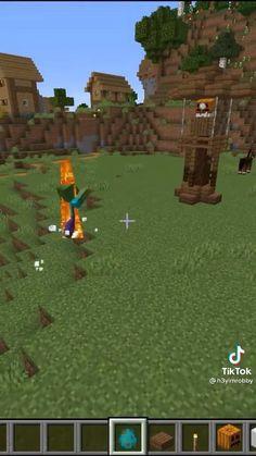 Minecraft Garden, Minecraft Mansion, Easy Minecraft Houses, Minecraft House Tutorials, Minecraft Funny, Minecraft Plans, Amazing Minecraft, Minecraft Decorations, Minecraft Survival