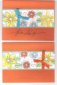 Cards for Card-Holder